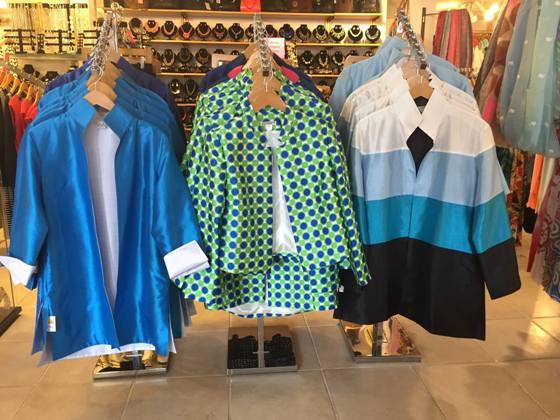 Talbot Clothing