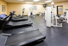 Holiday Inn Fitness Center