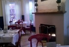 Latitude 38 Restaurant in Oxford, Talbot County, Maryland.