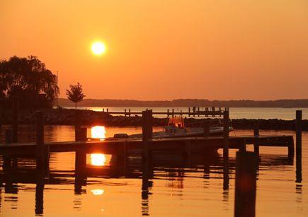 Tilghman Island Talbot County Maryland