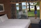 Harbourtowne Golf Resort Guest Room