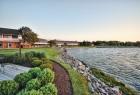 Harbourtowne Golf Resort Waterfront View