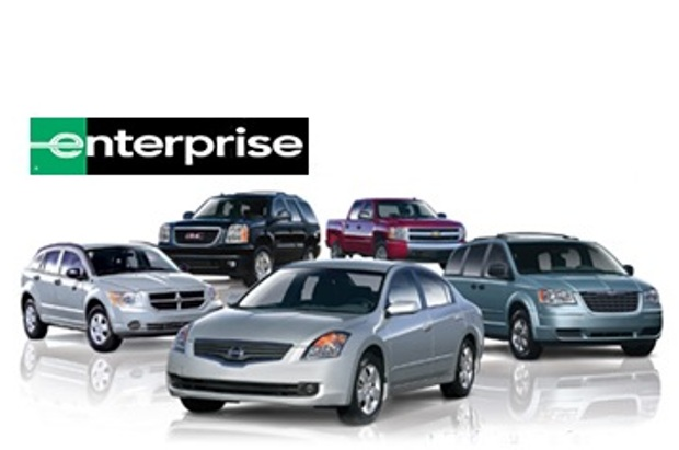 Enterprise rental car hours saturday