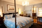 Hambleton Inn Guest Bedroom