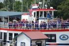 Patriot Cruise Ship