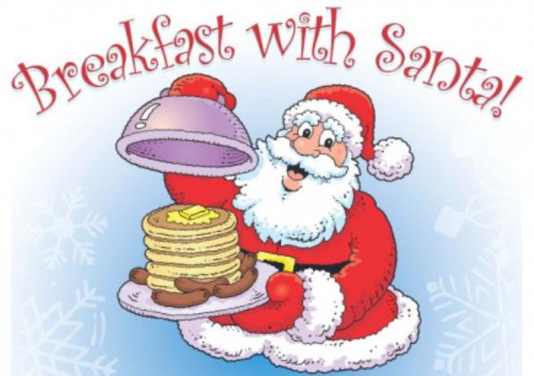 8a578fefd718 Breakfast with Santa