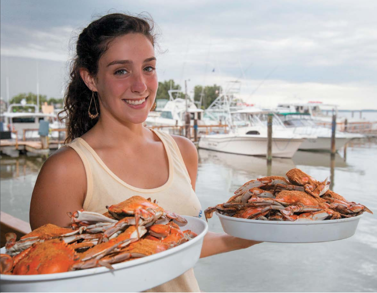 Chesapeake Bay Seafood Guide What To Eat When To Eat It Talbot