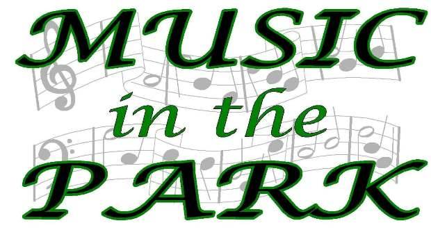 Image result for music in the park clip art