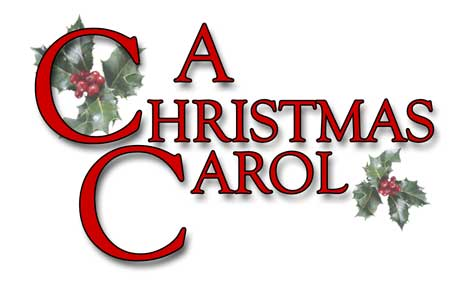 last five words of a christmas carol