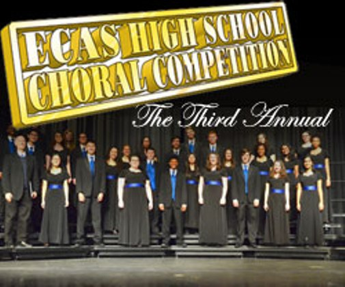 Easton Choral Arts Society High School Choral Competition | Talbot County,  Maryland